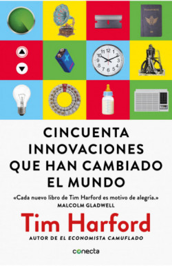 Cincuenta innovaciones que...