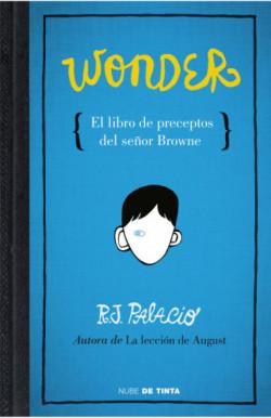 Wonder. El libro de...