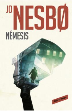 Nemesis (Harry Hole 4)