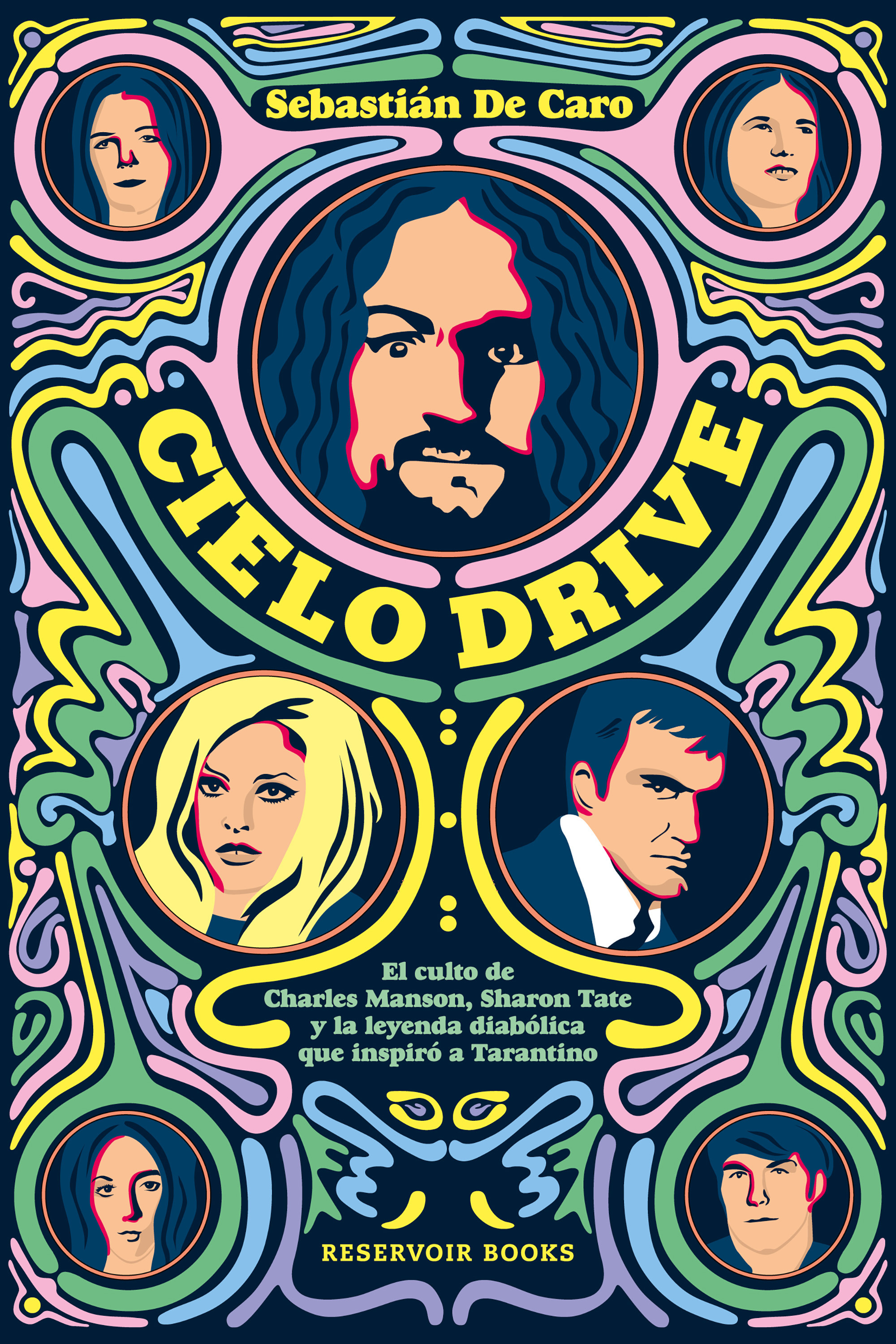 Cielo Drive