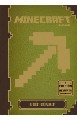 Guía Básica (edición revisada) (Minecraft 1)
