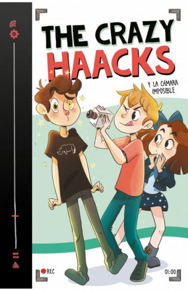 The Crazy Haacks y la cámara imposible 1