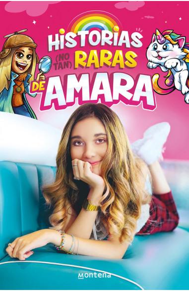Historias (no tan) raras de Amara