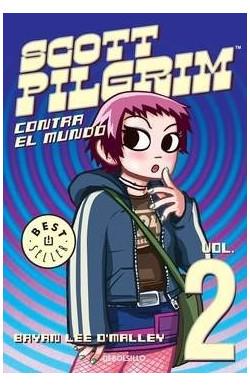 Scott Pilgrim contra el mundo (Scott Pilgrim 2)