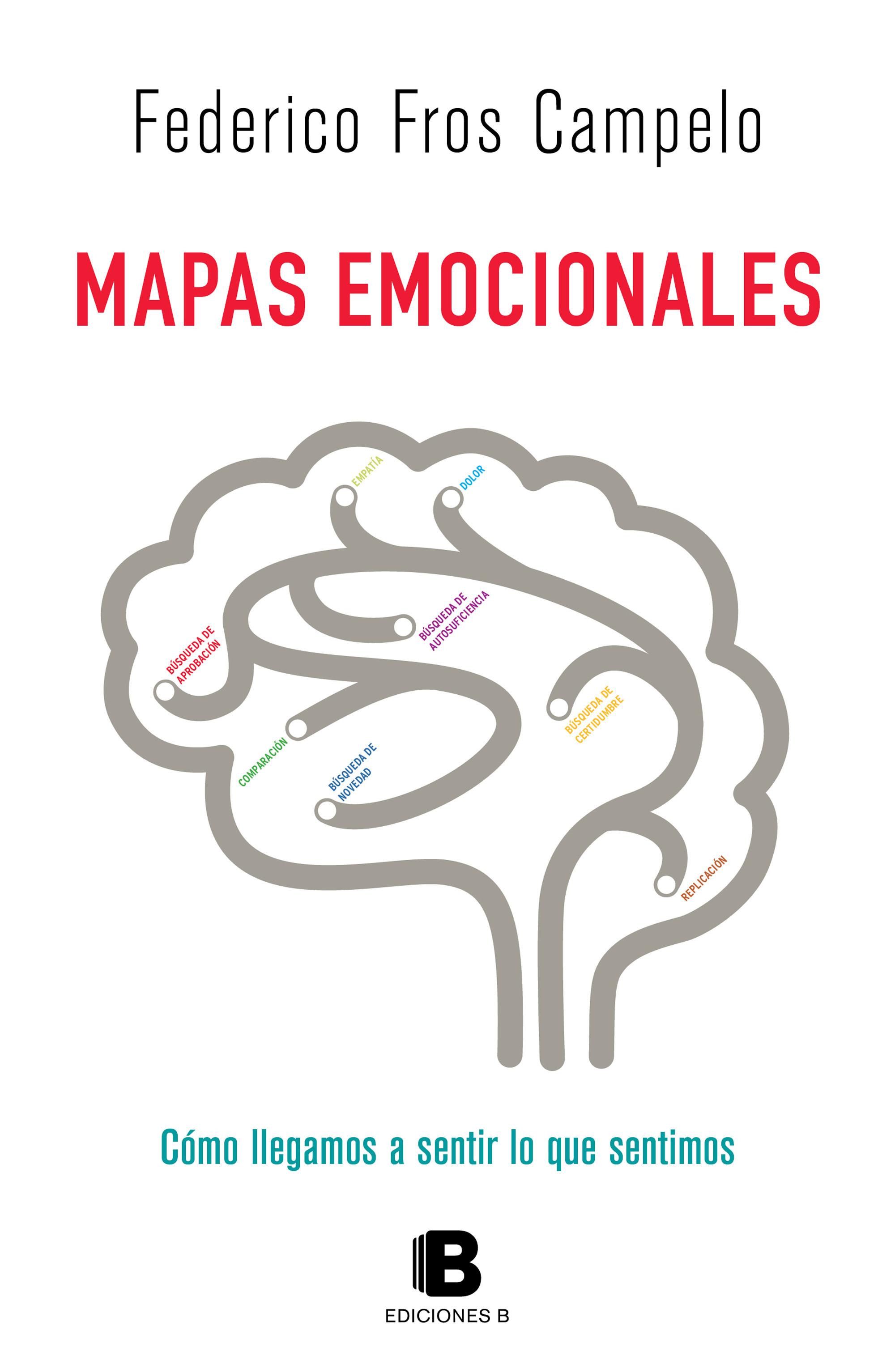 Mapas emocionales