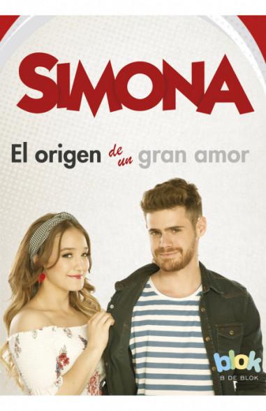 El origen de un gran amor (Simona 1)