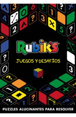 Rubik's. Juegos y desafíos