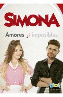 Amores ¿? imposibles (Simona 3)