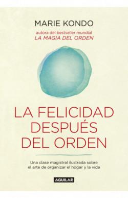 La felicidad despu駸 del orden 2