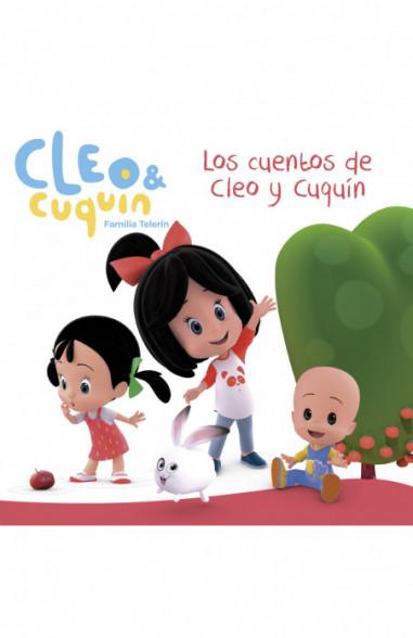 Los cuentos de Cleo y Cuquín (Cleo y...
