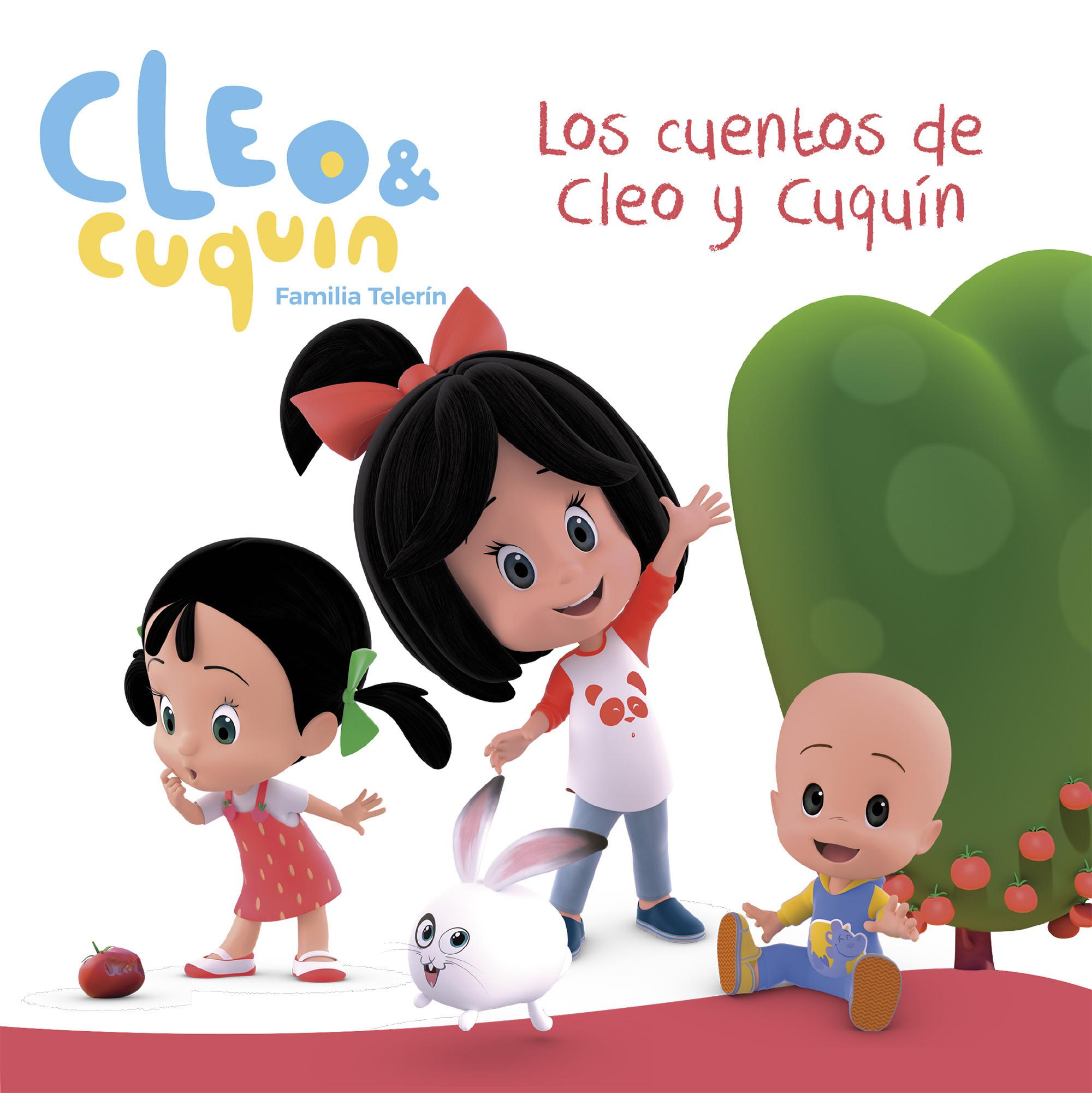 Los cuentos de Cleo y Cuquín (Cleo y Cuquín. Primeras lecturas)