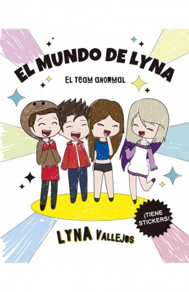 El mundo de Lyna