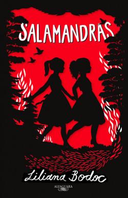 Salamandras (Serie Elementales)