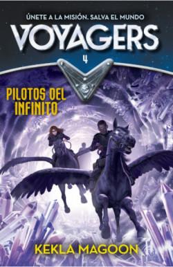 Pilotos del infinito (Voyagers 4)