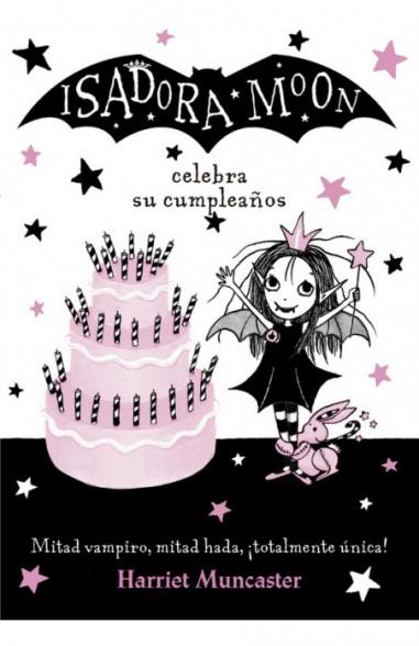 Isadora Moon celebra su cumpleaños...
