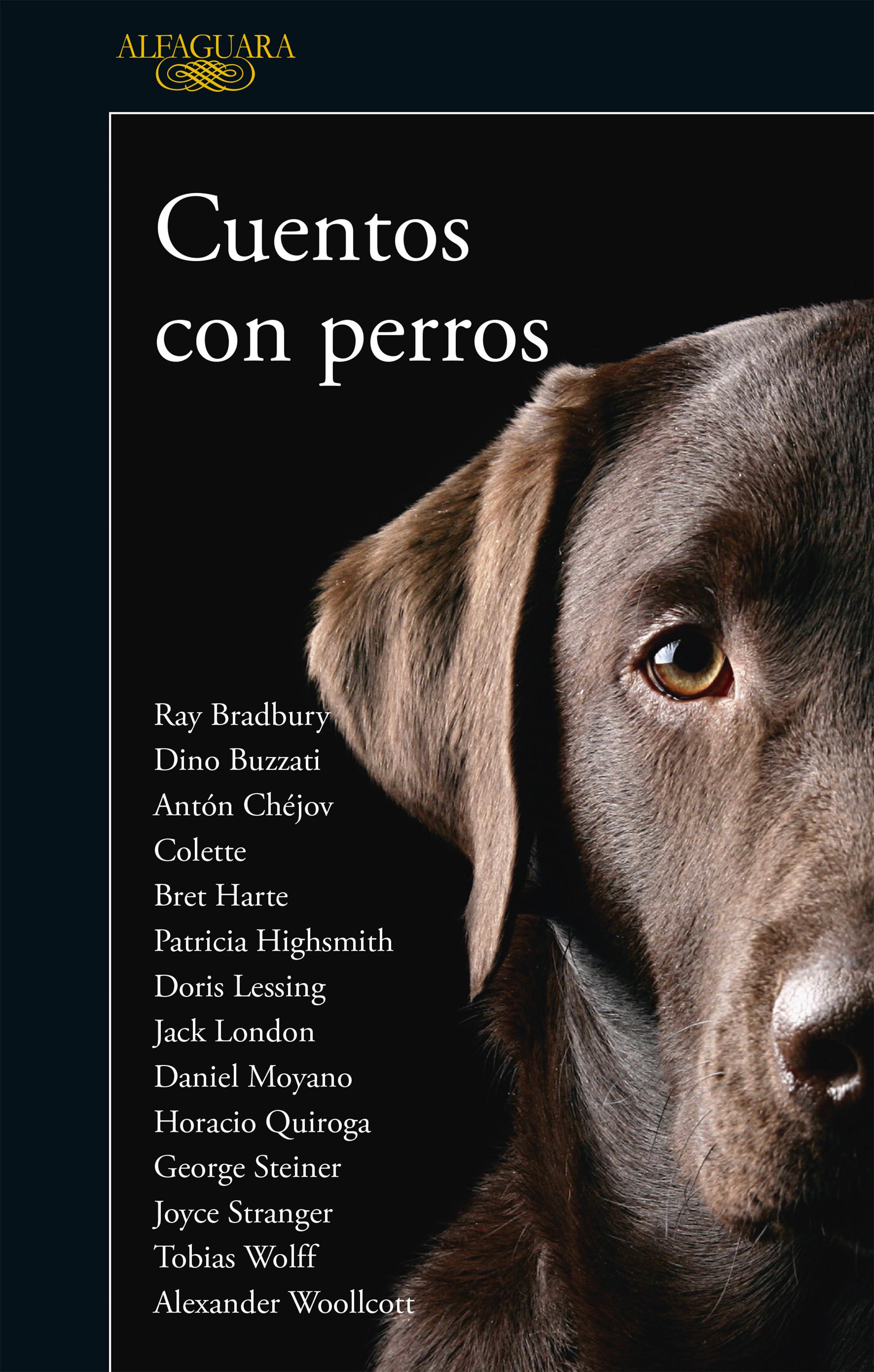 Cuentos con perros