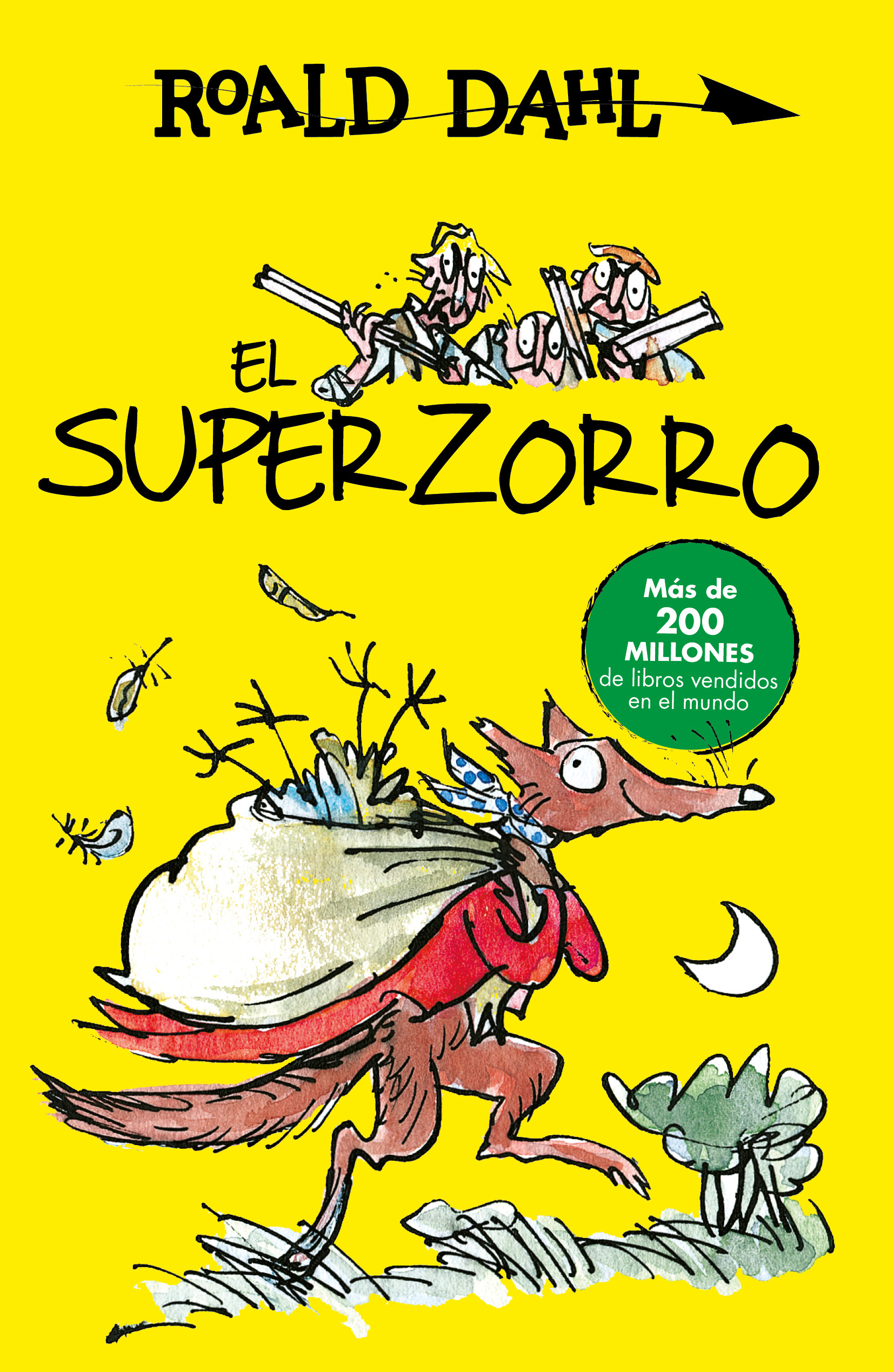 El superzorro (Colección Alfaguara Clásicos)