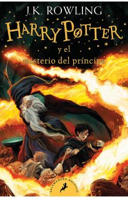 Harry Potter y el misterio...