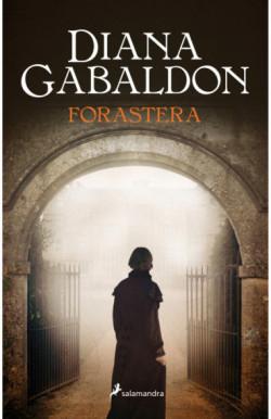 Forastera (Saga Claire...