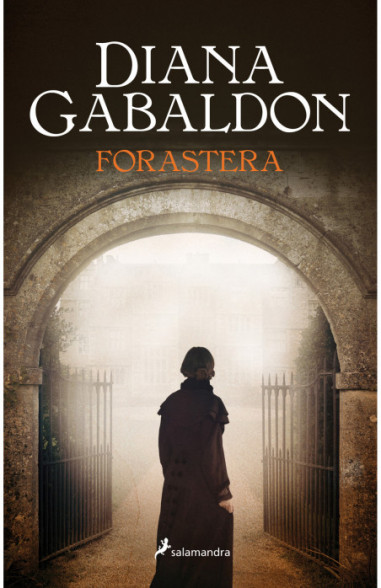 Forastera (Saga Claire Randall 1)