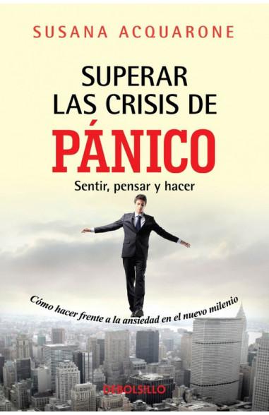 Superar las crisis de panico
