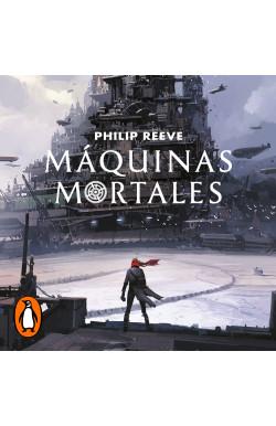 Máquinas mortales (Mortal...