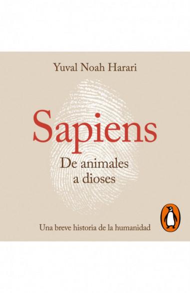 Sapiens. De animales a dioses (Latino)