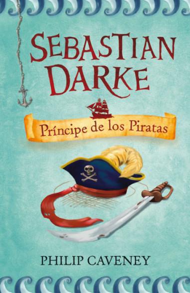 Sebastian Darke 2. Príncipe de los Piratas