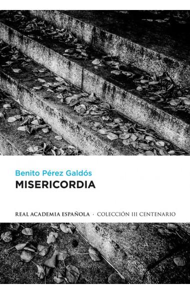 Misericordia (edición definitiva...