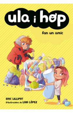 Ula i Hop fan un amic (Ula i Hop)