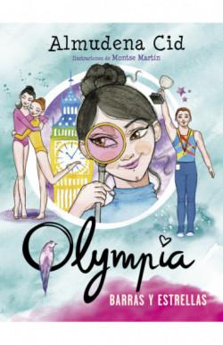 Barras y Estrellas (Serie Olympia 8)