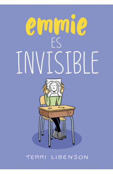 Emmie es invisible