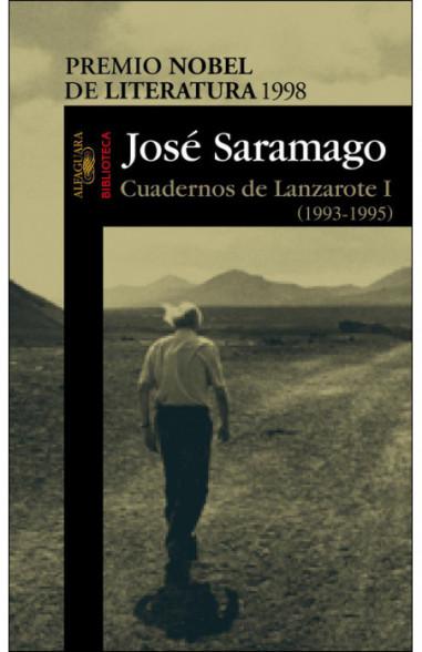 Cuadernos de Lanzarote I (1993-1995)