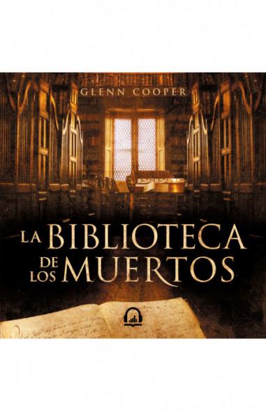 La biblioteca de los muertos (La...