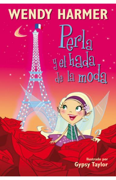 Perla y el hada de la moda (Colección Perla)
