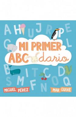 Mi primer abecedario
