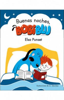 ¡Buenas noches, Bobiblú! (Bobiblú)