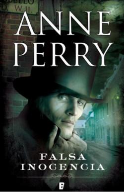 Falsa inocencia (Detective William Monk 16)