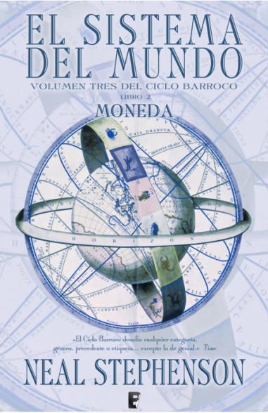 Moneda. Parte II. (El Ciclo Barroco 3)