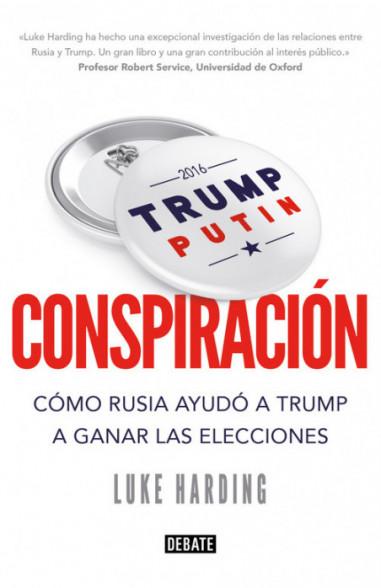Conspiración