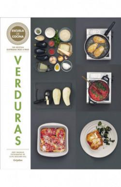 Verduras (Escuela de cocina)