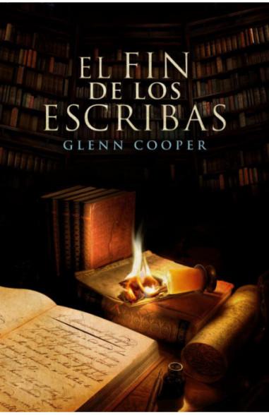 El fin de los escribas (La biblioteca...