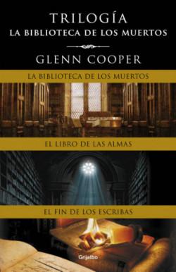 Trilogía La biblioteca de los muertos
