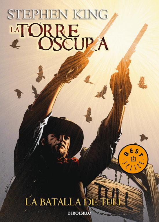 La batalla de Tull (La Torre Oscura cómic 8)