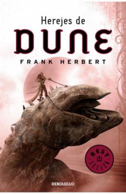Herejes de Dune (Las crónicas de Dune 5)