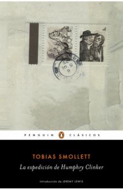 La expedición de Humphrey Clinker (Los mejores clásicos)