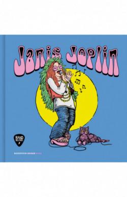 Janis Joplin (Band Records)