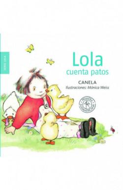 Lola cuenta patos