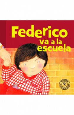Federico va a la escuela