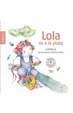 Lola va a la plaza